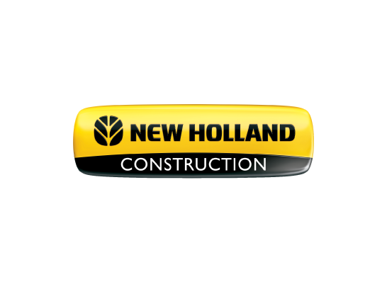 New Holland contructions