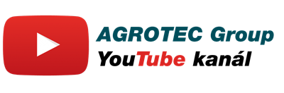 AGROTEC Group YouTube kanál